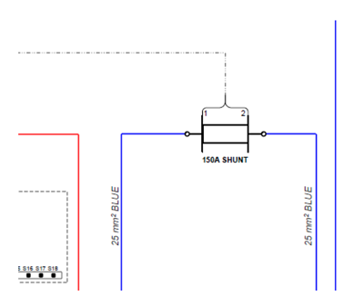 Eaton step 2 - electrical layout