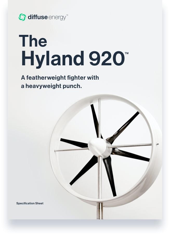 Hyland 920 Product Brochure
